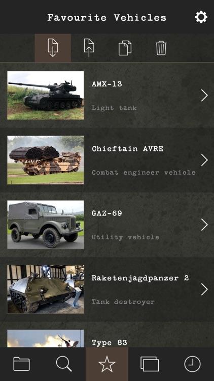 Cold War Military Vehicles screenshot-5