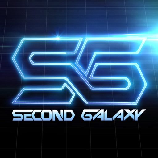 Second Galaxy icon