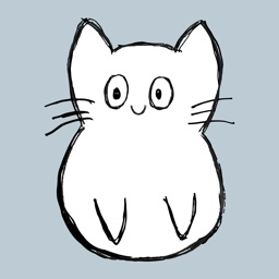 Meesh Animated Cat
