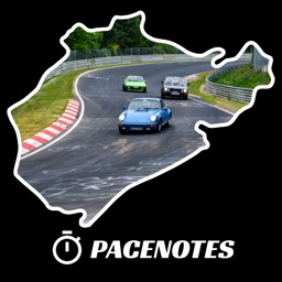 Nordschleife Pacenotes