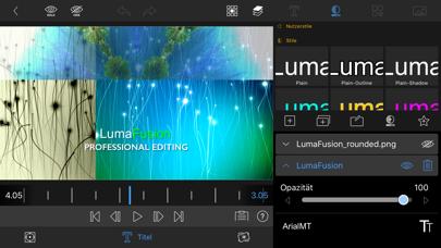 Herunterladen LumaFusion für Pc
