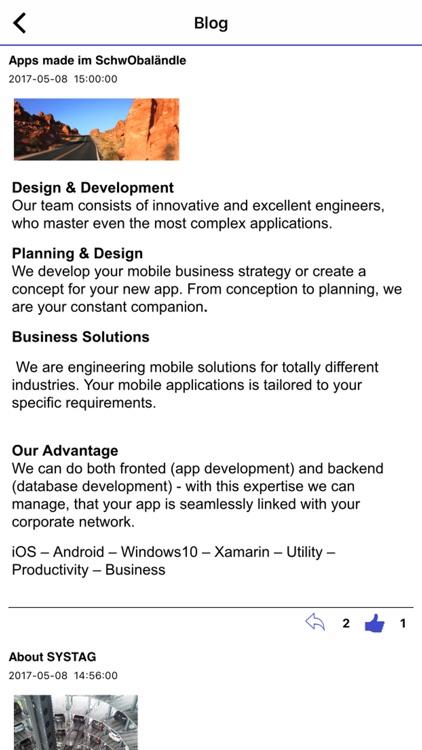 SYSTAGfiles screenshot-3