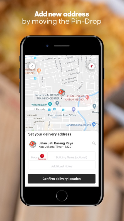 Pizza Hut Delivery Indonesia screenshot-3