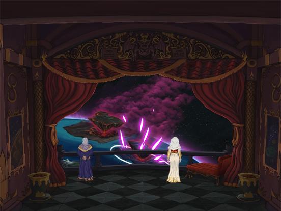 Echoes of Aeons screenshot 15