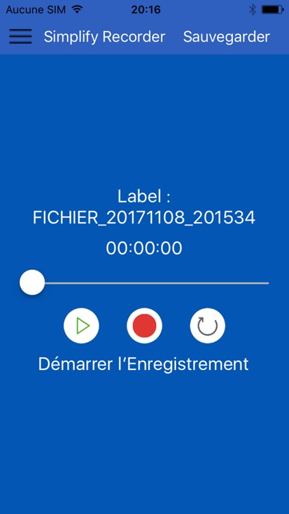Simplify Recorder screenshot-3