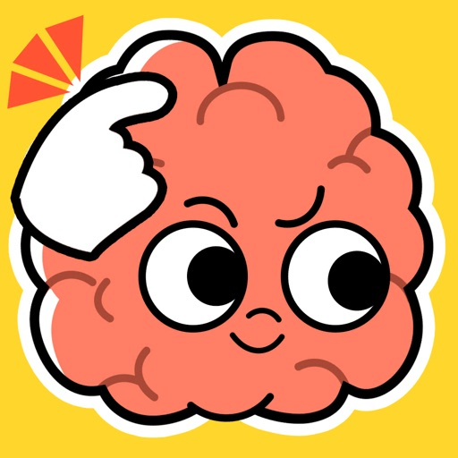 Brain Puzzle: IQ Challenge free software for iPhone and iPad