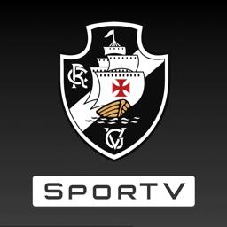 Ícone do app Vasco SporTV