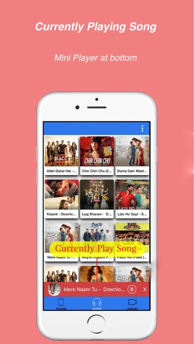 MX Video Player:Media Player screenshot four