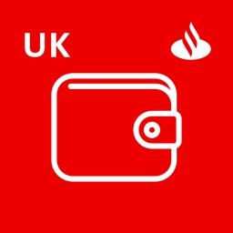 Santander UK Wallet
