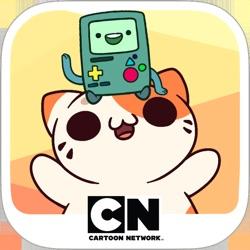 小偷猫 Cartoon Network