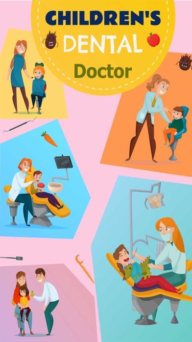 Kinder Zahnarzt Doktor-Spiele für Android: Download