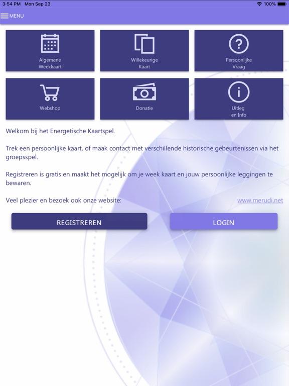 Energetische Kaartspel screenshot 4