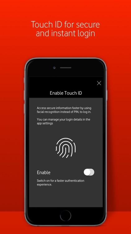 My Vodafone screenshot-9