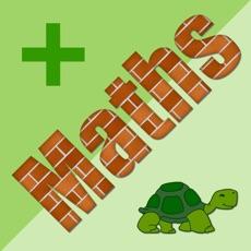 Activities of Maths Bricks - Addition