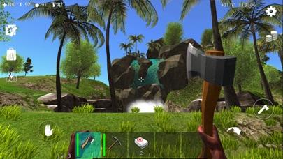 Ocean Is Home: Survival Islandのスクリーンショット1
