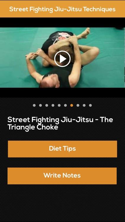 Guide Brazilian Jiu-Jitsu BJJ
