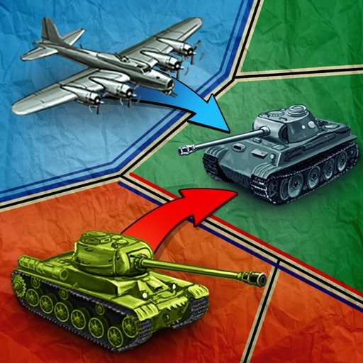 Strategy & Tactics World War 2 icon