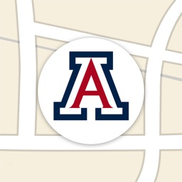 Arizona Campus Maps