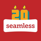 Seamless app review