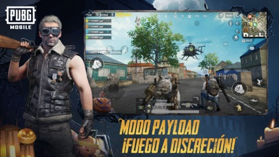 Screenshot for PUBG MOBILE in Dominican Republic App Store