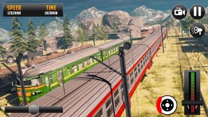 Screenshot of treno simulatore rotaie strate4
