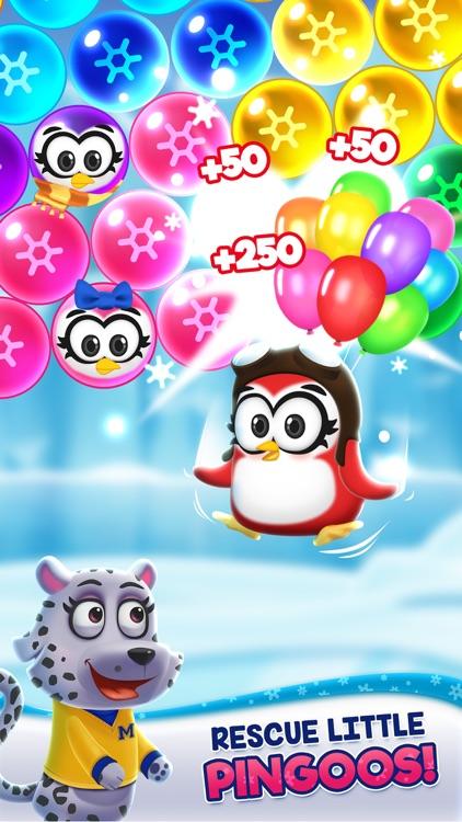 Frozen Pop - Frozen Games screenshot-3