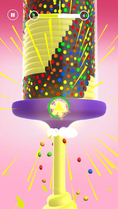 Ice Cream Stack!! screenshot 1