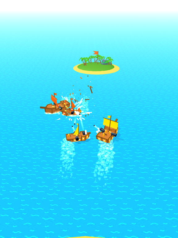 Sea Invaders! screenshot 12