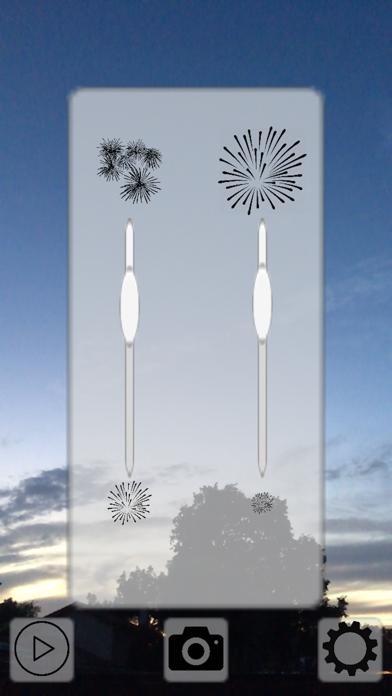 Fireworks Tap AR screenshot 4