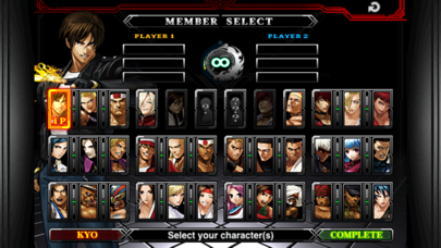 messages.download THE KING OF FIGHTERS-i 2012 software