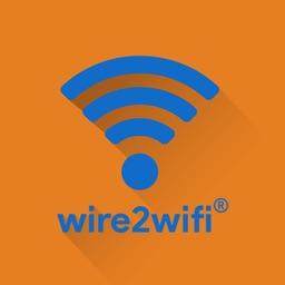 wire2wifi