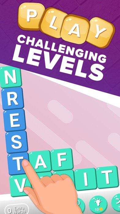 Word Games Collection screenshot 6