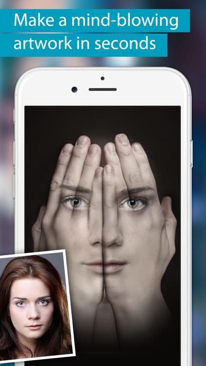 Face Swap: fun faceapp montage