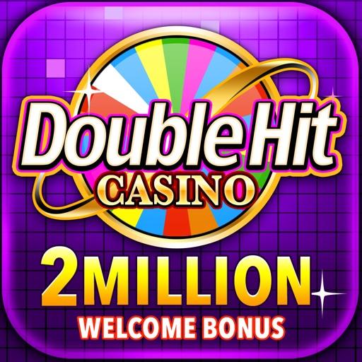 Double Hit Casino: Vegas Slots image
