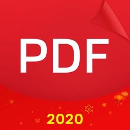扫描全能王-pdf及证件&文件全能扫描仪