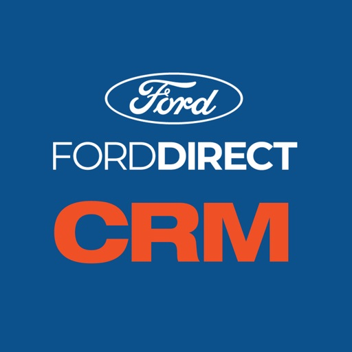 FordDirect CRM Pro Mobile