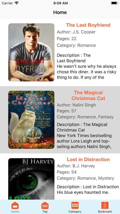 The Best Novels
