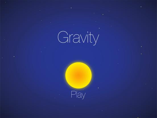 Gravity: Life of a photon screenshot 6