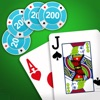 Blackjack Classic - Card Game