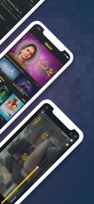 ULLU on the App Store