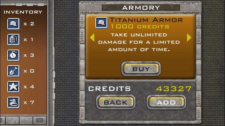 Brick City: Tank Warfare screenshot-3