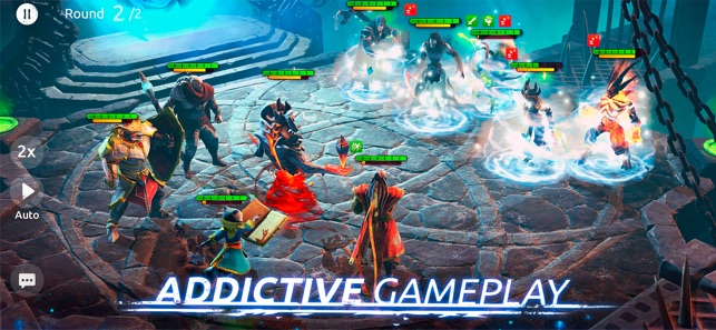 Mod Game Age Of Magic for iOS
