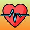 心拍数モニター Heart Beat Rate