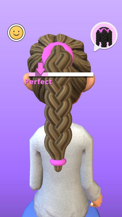 Braid Salon screenshot 2