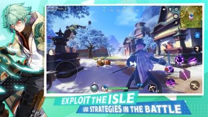 ดาวน์โหลด Eclipse Isle สำหรับพีซี
