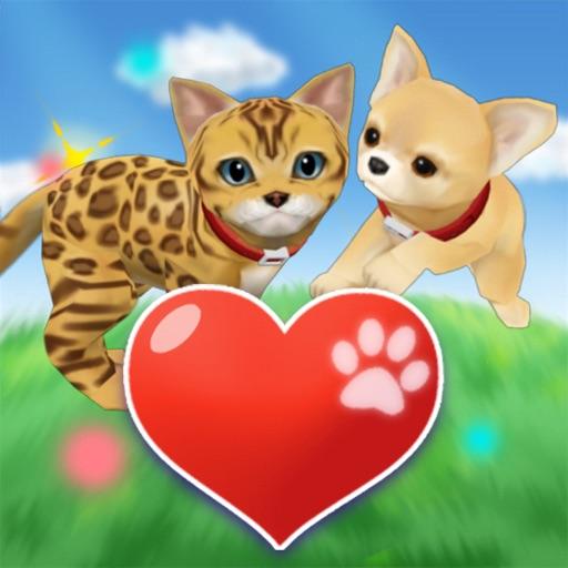 愛ペット 世界一 かわいいネコ・イヌ