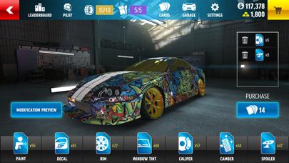 Drift Max Pro - Drifting Gameのおすすめ画像6