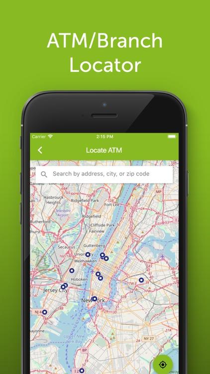 Natl JACL CU Mobile Banking screenshot-3