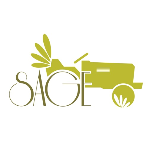 Sage Vegan Bistro & Cafe icon