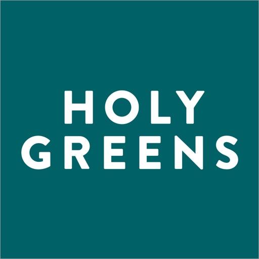 Holy Greens